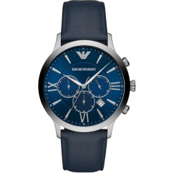 Buy Men's Emporio Armani Watch Giovanni AR11226 Chronograph