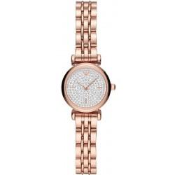 Buy Women's Emporio Armani Watch Gianni T-Bar AR11266