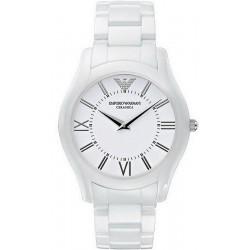 Buy Men's Emporio Armani Watch Ceramica AR1442