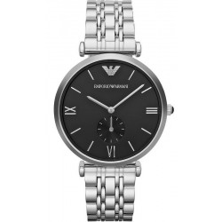 Buy Men's Emporio Armani Watch Gianni T-Bar AR1676