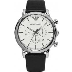 Men's Emporio Armani Watch Luigi AR1807 Chronograph