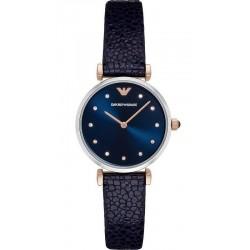 Buy Women's Emporio Armani Watch Gianni T-Bar AR1989