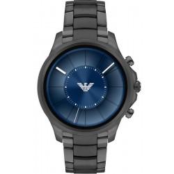 Buy Men's Emporio Armani Connected Watch Alberto ART5005 Smartwatch