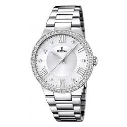 Buy Women's Festina Watch Mademoiselle F16719/1 Quartz