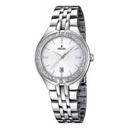 Buy Women's Festina Watch Mademoiselle F16867/1 Quartz