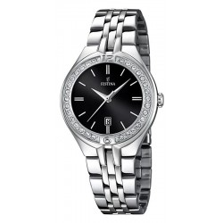 Buy Women's Festina Watch Mademoiselle F16867/2 Quartz