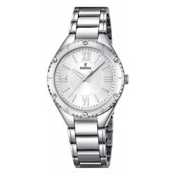 Buy Women's Festina Watch Boyfriend F16921/1 Quartz
