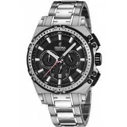 Buy Men's Festina Watch Chrono Bike F16968/4 Chronograph Quartz