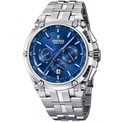 Buy Men's Festina Watch Chrono Bike F20327/3 Chronograph Quartz