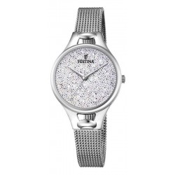 Buy Women's Festina Watch Mademoiselle F20331/1 Quartz