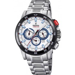 Buy Men's Festina Watch Chrono Bike F20352/1 Chronograph Quartz