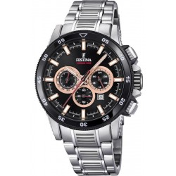Buy Men's Festina Watch Chrono Bike F20352/5 Chronograph Quartz