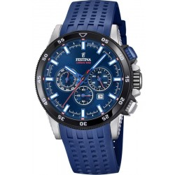 Buy Men's Festina Watch Chrono Bike F20353/3 Chronograph Quartz