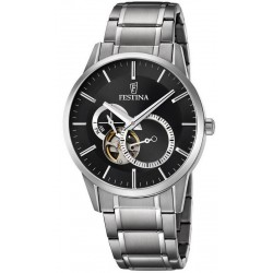 Buy Men's Festina Watch Automatic F6845/4