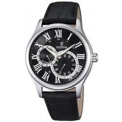 Buy Men's Festina Watch Automatic F6848/3