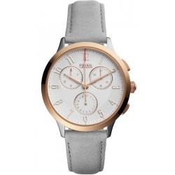 Buy Women's Fossil Watch Abilene CH3071 Quartz Chronograph