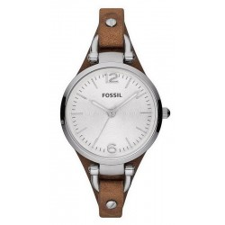 Buy Women's Fossil Watch Georgia ES3060 Quartz