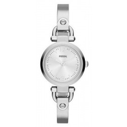 Buy Women's Fossil Watch Georgia Mini ES3269 Quartz