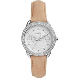 Buy Women's Fossil Watch Tailor ES4053 Quartz Multifunction