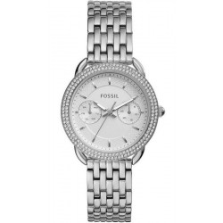 Buy Women's Fossil Watch Tailor ES4054 Quartz Multifunction