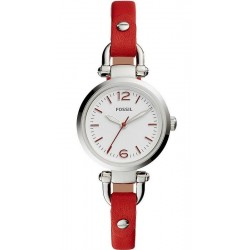 Buy Women's Fossil Watch Georgia Mini ES4119 Quartz