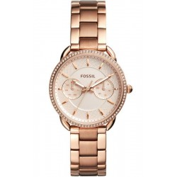 Buy Women's Fossil Watch Tailor ES4264 Quartz Multifunction