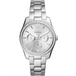 Buy Women's Fossil Watch Scarlette ES4314 Quartz Multifunction