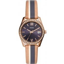 Women's Fossil Watch Scarlette Mini ES4594 Quartz