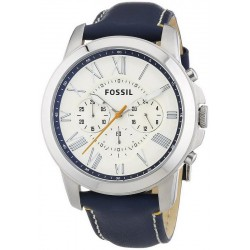 Buy Men's Fossil Watch Grant FS4925 Quartz Chronograph