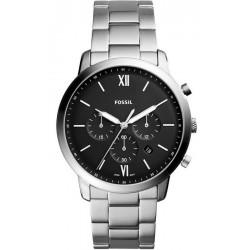 Men's Fossil Watch Neutra Chrono FS5384 Quartz