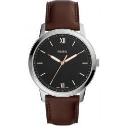 Men's Fossil Watch The Minimalist 3H FS5464 Quartz