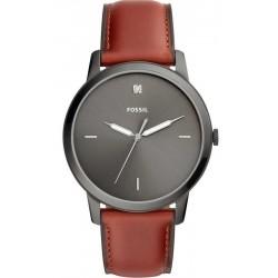 Men's Fossil Watch The Minimalist 3H FS5479 Quartz