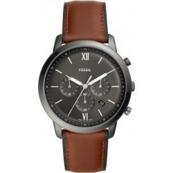 Men's Fossil Watch Neutra Chrono FS5512 Quartz