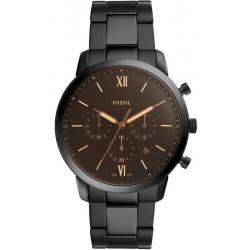 Men's Fossil Watch Neutra Chrono FS5525 Quartz