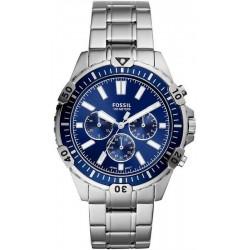 Men's Fossil Watch Garrett FS5623 Quartz Chronograph