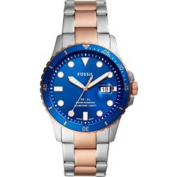 Buy Men's Fossil Watch FB-01 FS5654 Quartz
