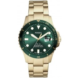 Buy Men's Fossil Watch FB-01 FS5658 Quartz
