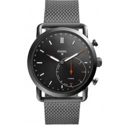 Buy Fossil Q Commuter Hybrid Smartwatch Men's Watch FTW1161