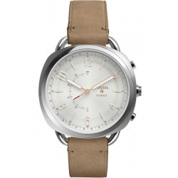 Buy Fossil Q Accomplice Hybrid Smartwatch Women's Watch FTW1200