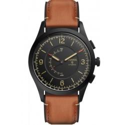 Buy Fossil Q Activist Hybrid Smartwatch Men's Watch FTW1206