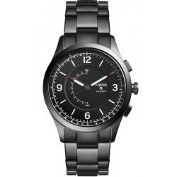 Buy Fossil Q Activist Hybrid Smartwatch Men's Watch FTW1207
