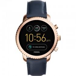 Buy Fossil Q Explorist Smartwatch Men's Watch FTW4002