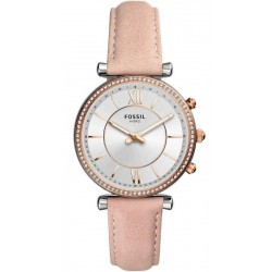 Fossil Q Carlie Hybrid Smartwatch Women's Watch FTW5039