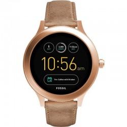 Women's Fossil Q Watch Venture FTW6005 Smartwatch