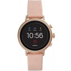 Buy Fossil Q Venture HR Smartwatch Women's Watch FTW6015