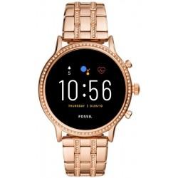 Fossil Q Julianna HR Smartwatch Women's Watch FTW6035