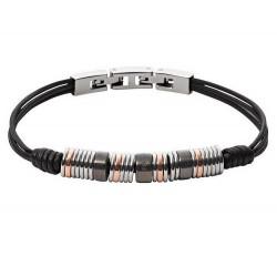 Buy Men's Fossil Bracelet Mens Dress JF01654998