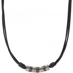 Buy Men's Fossil Necklace Mens Dress JF01656998