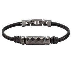 Buy Men's Fossil Bracelet Vintage Casual JF01841001