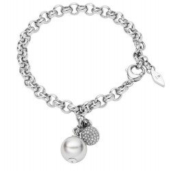 Buy Women's Fossil Bracelet Classics JF01978040
